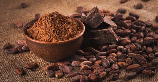 Cioccolato crudo: il solo e l'unico possibile