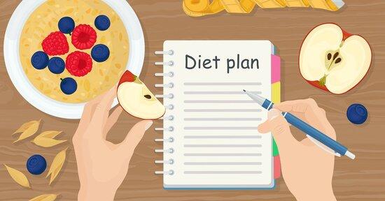 Colazione e dieta: gli alimenti da scegliere