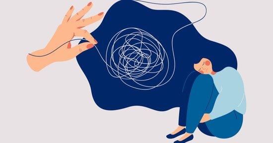 Combattere l'ansia: 3 consigli
