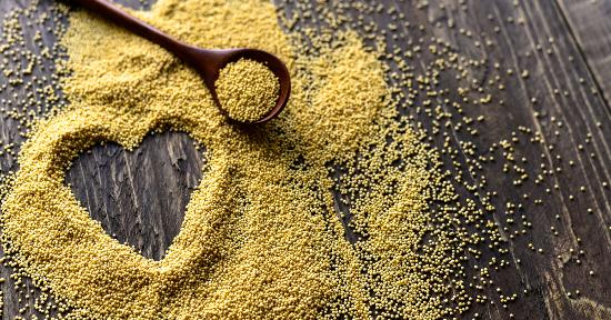 Come cucinare l'amaranto in 3 ricette facili e veloci