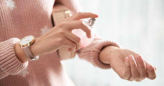 Come esaltare un profumo e farlo durare più a lungo