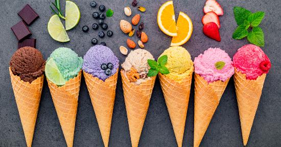 Come fare il gelato in casa: 4 ricette
