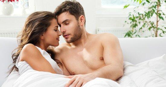 Come migliorare la sessualità maschile