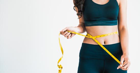 Come perdere peso con i rimedi naturali