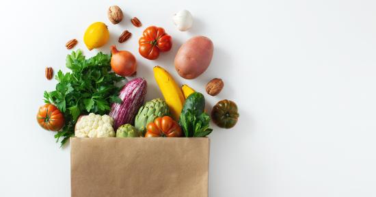 Cosa vuol dire alimentazione naturale e perché dovremmo tutti seguirla