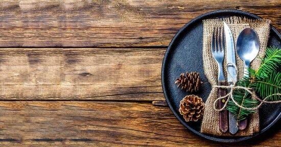 Crudo & Facile: il menù per Capodanno