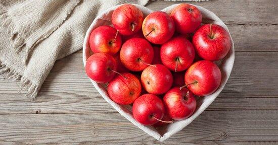Crudo & Facile: Mela, mela delle mie brame