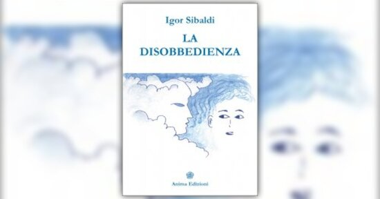 "Dedica - ""La Disobbedienza"" libro di Igor Sibaldi"