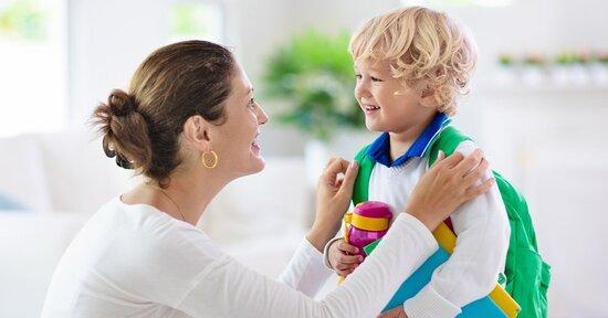 Difese immunitarie dei bambini: i rimedi naturali più efficaci