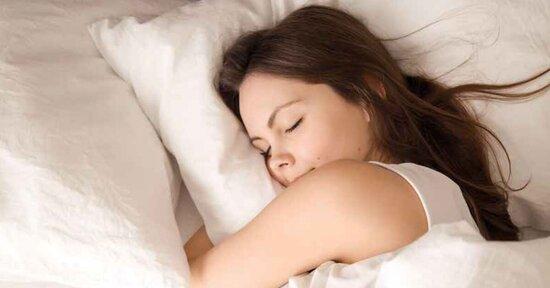 Dormire bene per stare meglio