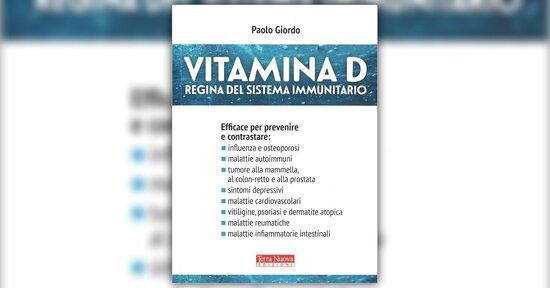 """Dove trovarla - Estratto dal libro """"Vitamina D"""""""