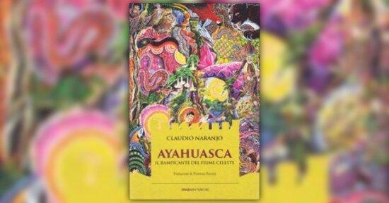 """Estratto dal libro """"Ayahuasca - Il Rampicante del Fiume Celeste"""" di Claudio Naranjo"""