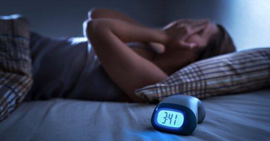 Fai fatica a prendere sonno?