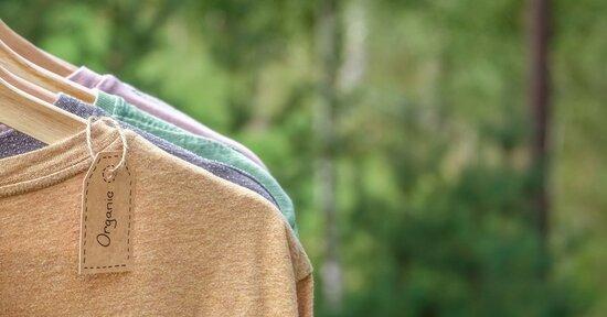 Fibre di bambù ed eucalipto nell'abbigliamento