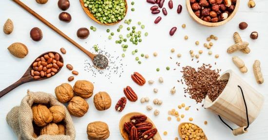 Fonti naturali di vita: i semi