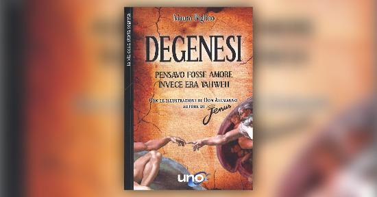 """Gli adamiti - Estratto da """"Degenesi"""""""