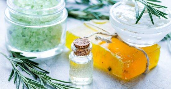 Glicerina vegetale o glicerolo: le ricette di cosmesi fai da te