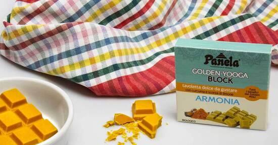 Golden Milk: L'oro dei piccoli!