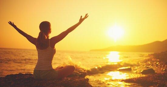 I consigli dell'Ayurveda per vivere l'estate al meglio