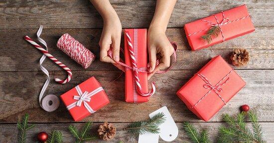 I regali di Natale che fanno bene alla salute