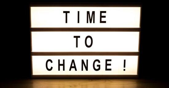 Il cambiamento: suggerimenti per riuscire a perseguire gli obiettivi