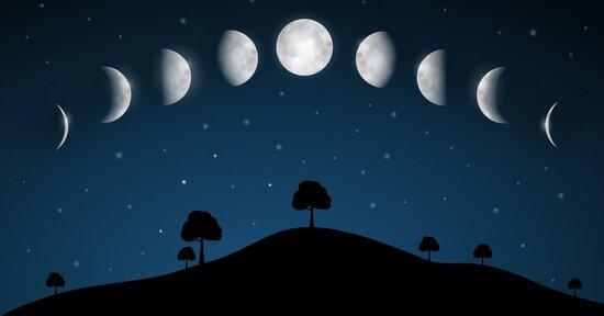 Il Digiuno Lunare