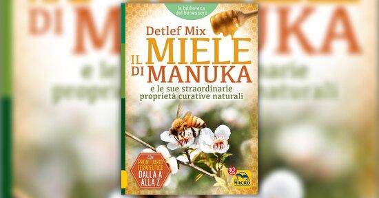 Il Miele di Manuka: dolce rimedio anche per gli animali
