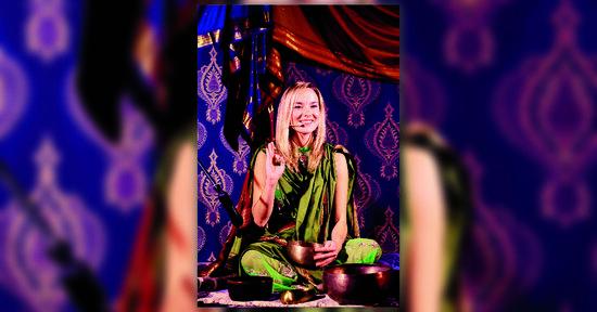 Il potere terapeutico dei Mantra dell'Himalaya