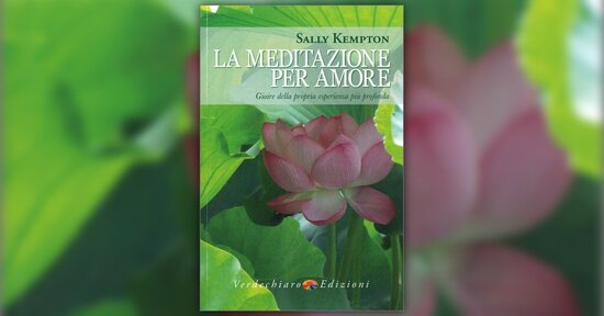 Il richiamo della meditazione