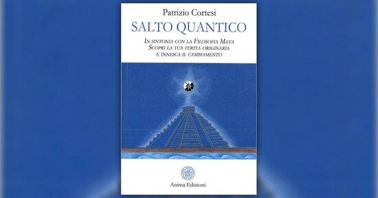 """Il risveglio - Estratto da """"Salto Quantico"""""""