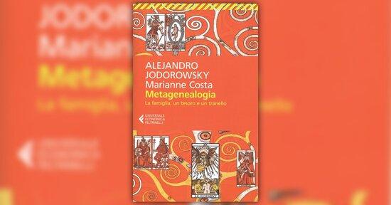 """Il tappeto magico - Estratto da """"Metagenealogia"""""""