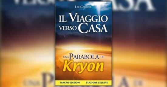 """Introduzione del libro """"Il viaggio verso Casa"""" di Lee Carrol e Kryon"""