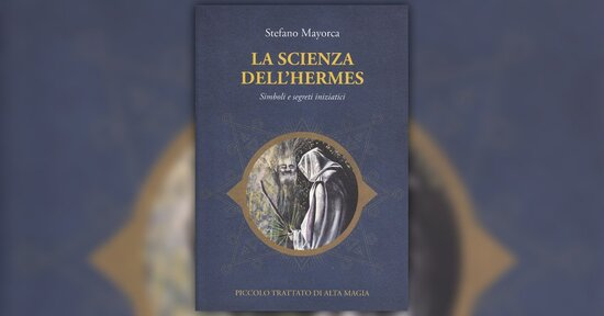 Introduzione - La Scienza dell'Hermes - Libro di Stefano Mayorca