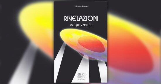 Introduzione - Rivelazioni - Libro di Jacques Vallée