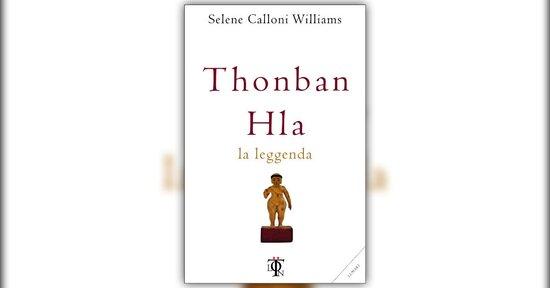 Introduzione - Thonban Hla - Libro di Selene Calloni Williams