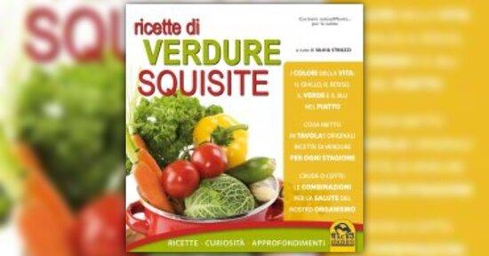 """Inverno: la vitamina C nella verdura - Estratto da """"Verdure Squisite"""" di Silvia Strozzi"""