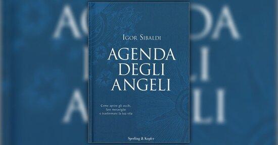 """Istruzioni per l'uso - Estratto da """"Agenda degli Angeli"""" di Igor Sibaldi"""