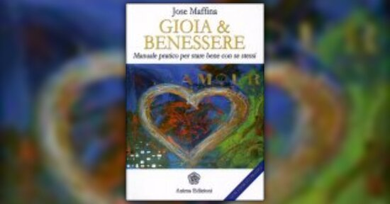 Jose Maffina - Anteprima - Gioia & Benessere