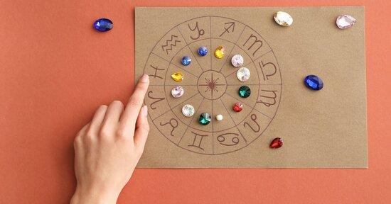 L'Astrologia e le Pietre