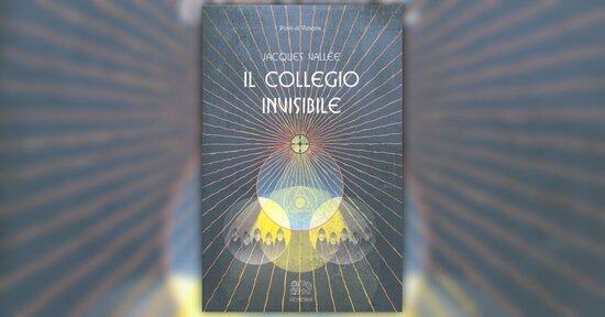 """La componente psichica - Estratto da """"Il Collegio Invisibile"""""""