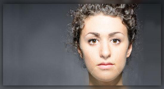 La fisiognomica del viso