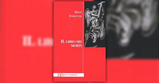 """La Grande Anestesista - Estratto da """"Il Libro dei Morti"""""""