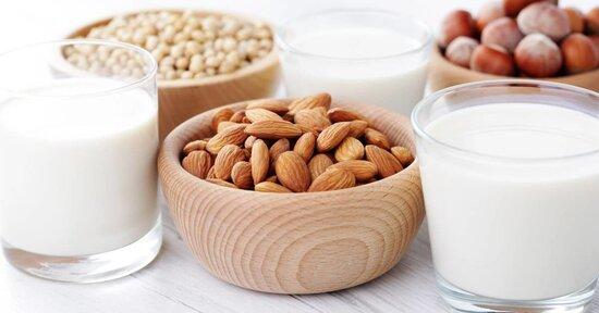 Latte vegetale a casa tua con ChufaMix!