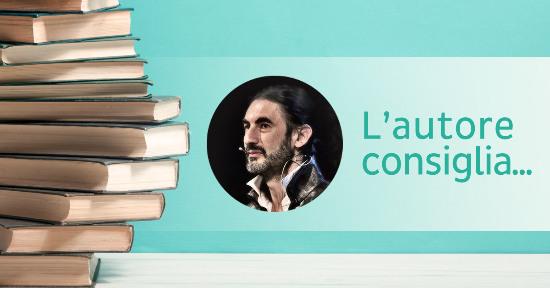 Libri da leggere: i consigli di Salvatore Brizzi