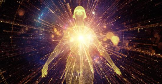 Luce: energia della vita