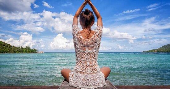 Meditazione sui Chakra per calmare corpo e spirito