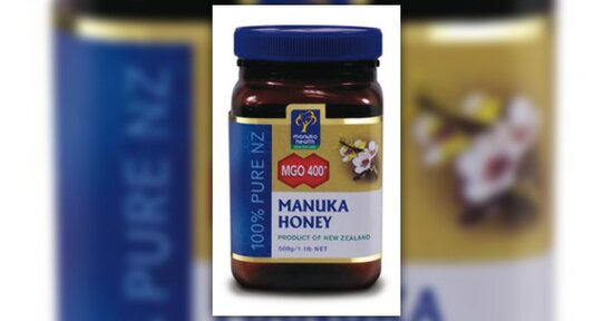 Studio scientifico sulle proprietà del Miele di Manuka