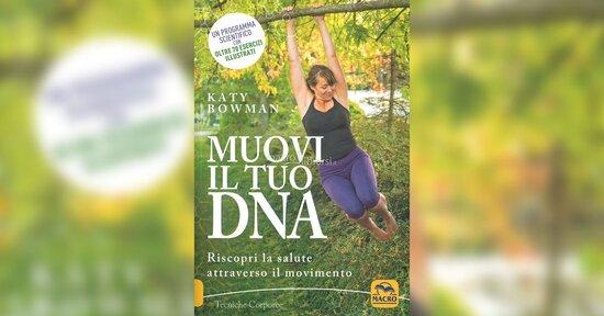 Muovi il tuo DNA… anche in ufficio
