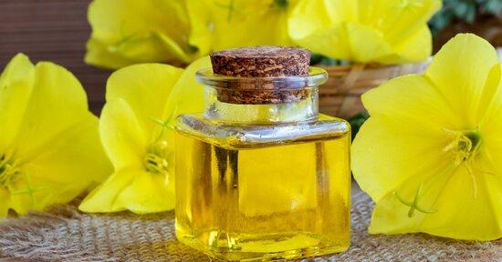 Olio di enotera e i suoi benefici