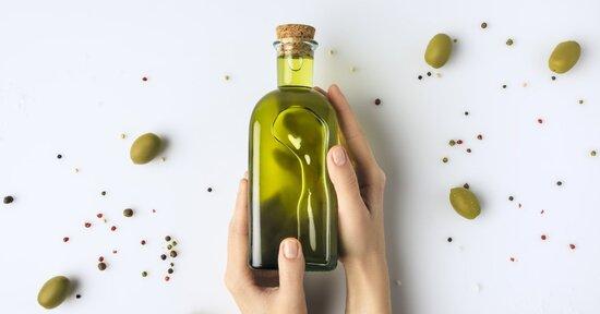 Perché scegliere l'olio di oliva